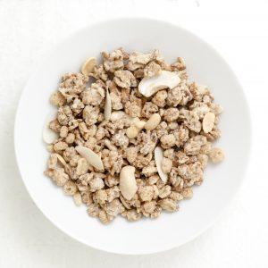 Muesli Noix Crunchy Jamets