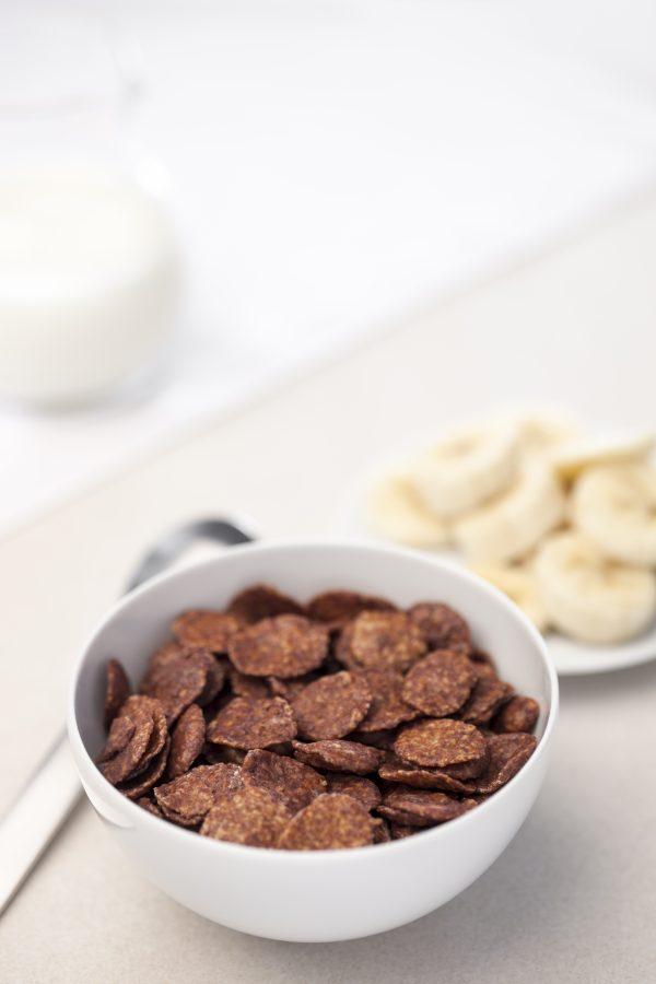 Choco Flakes photo Jamets petit déjeuner céréales Muesli Premium Hôtellerie