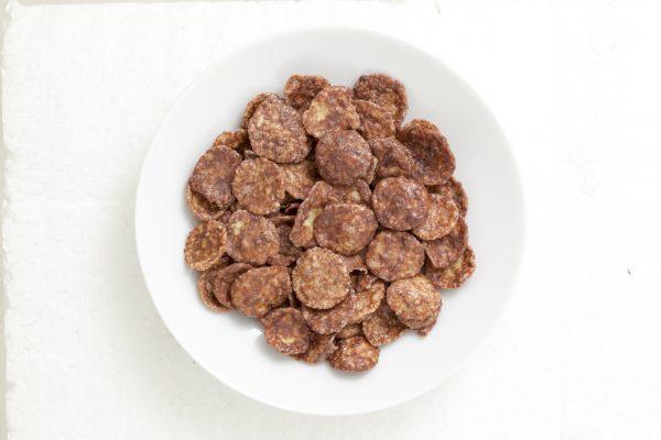 Choco Flakes photo Jamets petit déjeuner céréales Muesli Premium Hôtels