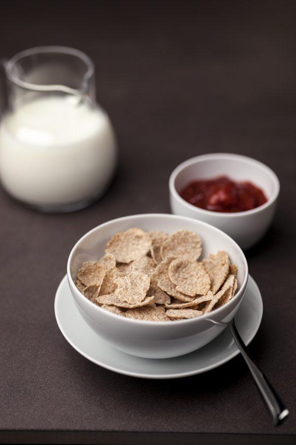 Muesli épeautre Céréales BIO Jamets Petit Déjeuner léger
