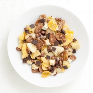 Muesli Choco Sans Gluten Jamets Diététique