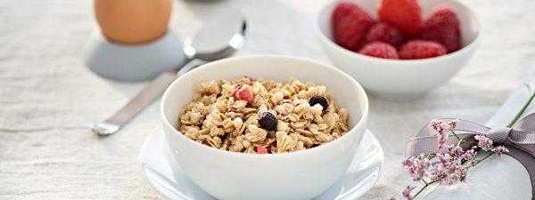 Céréales Croustillantes sans Gluten Jamets