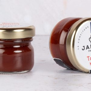 Tomato Ketchup Jamets Hôtel Restaurant