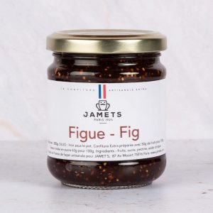 Confiture Figues Jamets