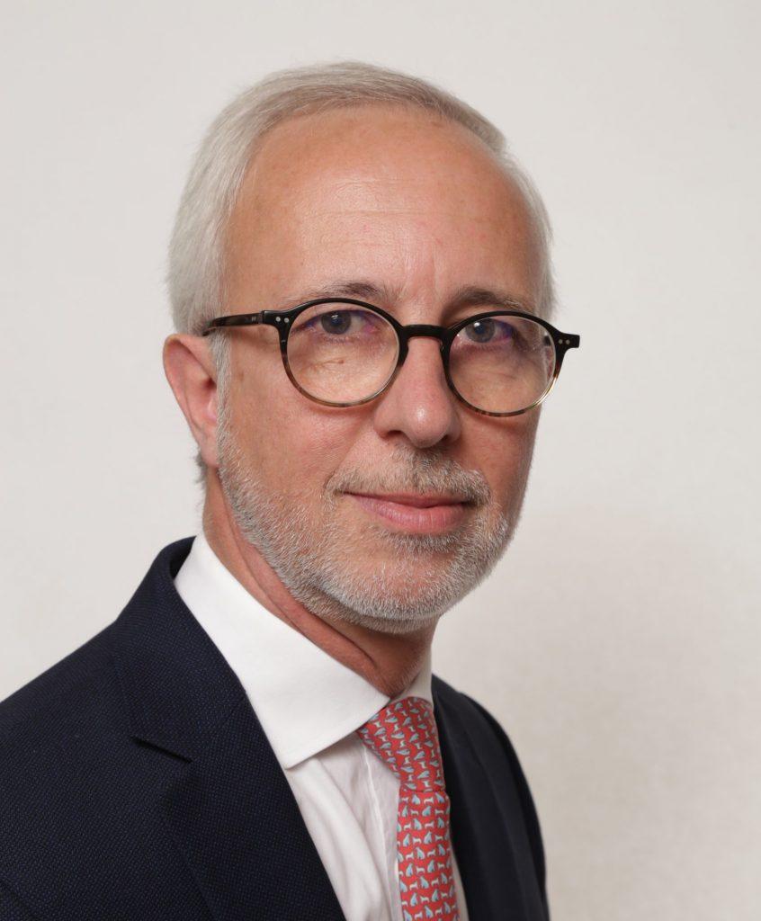 Marc-Henri Courtade Directeur du Best Western Premier Le Swann